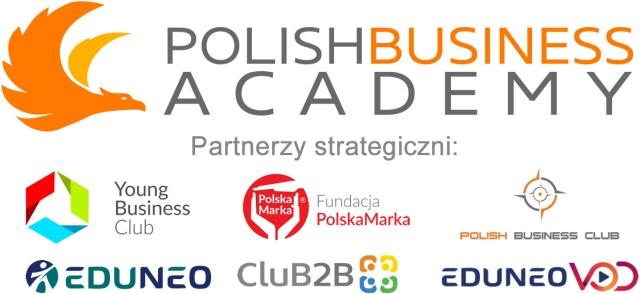 polish business academy partnerzy strategiczni