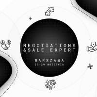 Negotiations Marketing Sale Expert