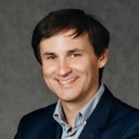 Tomasz R. Smus, Ph.D., MBA