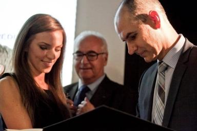 Koalicja na rzecz przedsiębiorczości - inauguracja ŚTP
